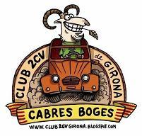 Club 2CV Girona - Cabres Boges