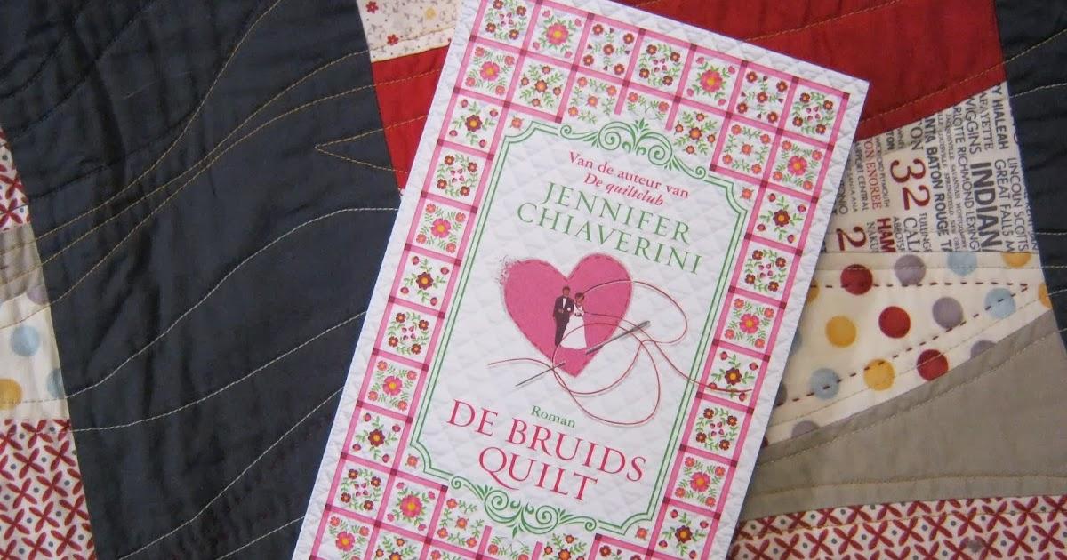 De Bruidsquilt Jennifer Chiaverini.Mrs Scissors And The S E Wing Of Things Over Het Lezen Van Vertalingen