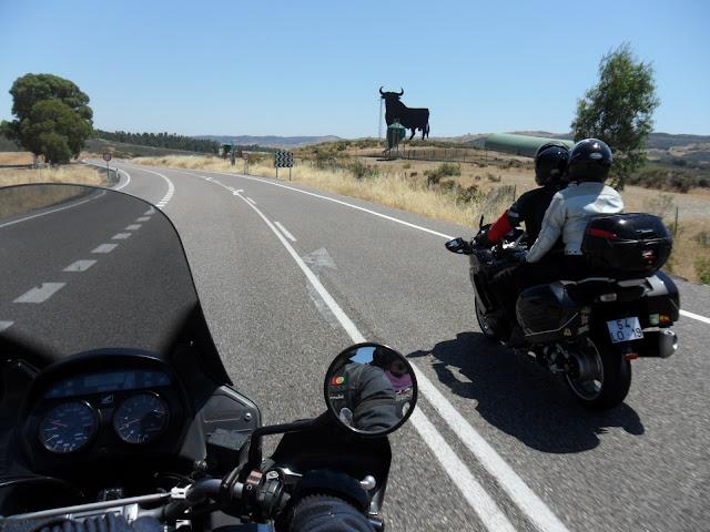 """Sul de Espanha, """"Pueblos Blancos """" e mais Além! SAM_7225"""