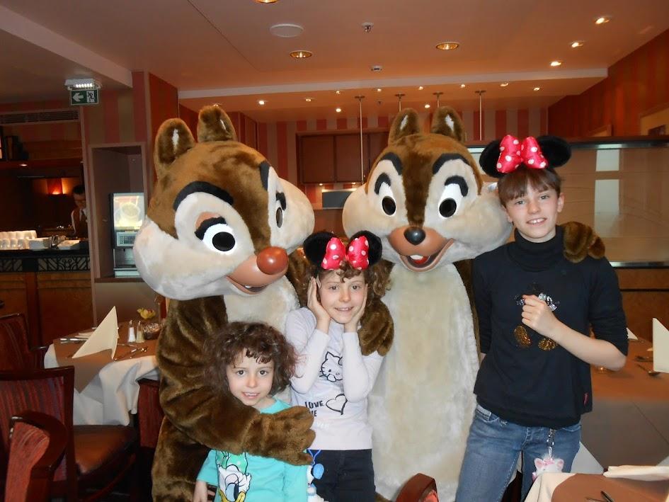 New-York, New-York......un séjour extraordinaire!!!!!!!!!!!!! - Page 8 Disneyland2014_545