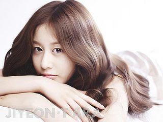 南韓最美女團臉蛋2