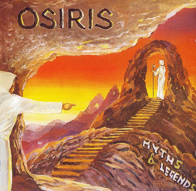 Osiris ~ 1984 ~ Myths And Legends