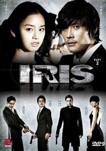 Mật Danh Iris 1 - Iris 1 poster