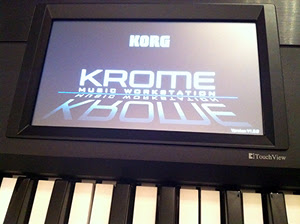 Korg Forums :: View topic - Pros and cons with the Krome