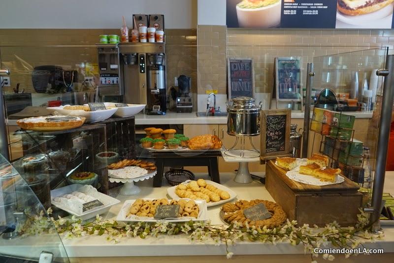 La Monarca Bakery - Boyle Heights
