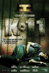 Biệt Giam K-11 - K-11 poster