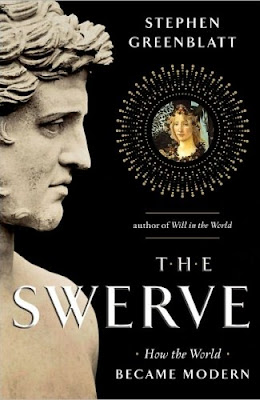 The Swerve: book review