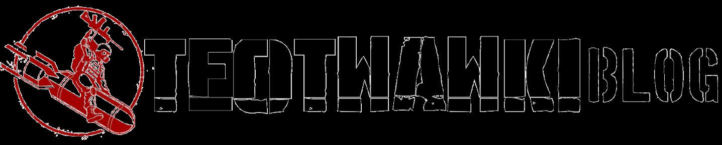 TEOTWAWKI Blog