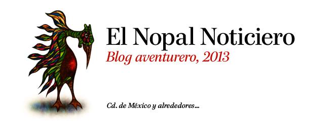 El Nopal Noticiero