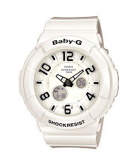 Casio Baby G : BGA-107-1B