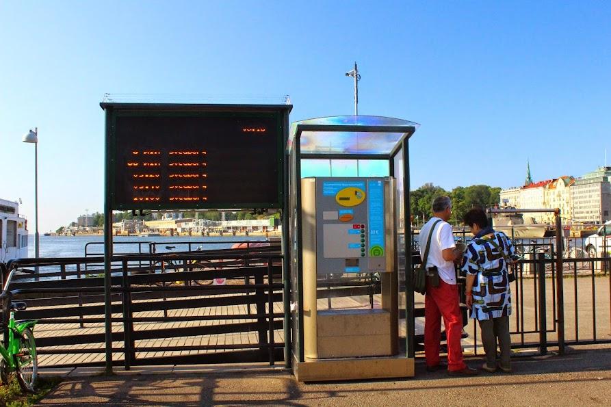 suomenlinna book ferry tickets
