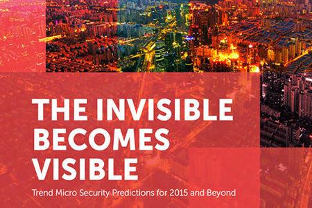 Predicciones de Ciberseguridad de Trend Micro para 2015
