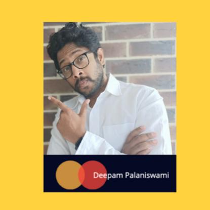 Deepam Palaniswami