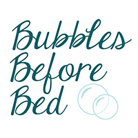 Bubbles Before Bed