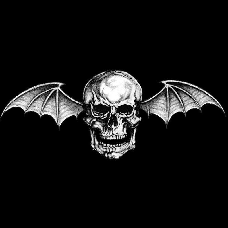 Avenged Sevenfold En paraguay!!!!