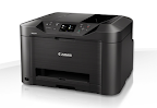 Canon MAXIFY MB5040 drivers