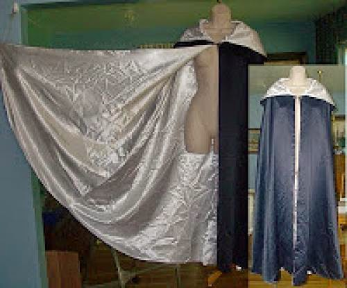 Introduction To Magick Magickal Clothing And Jewelry