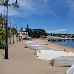 Boats at Watsons Bay (256334)