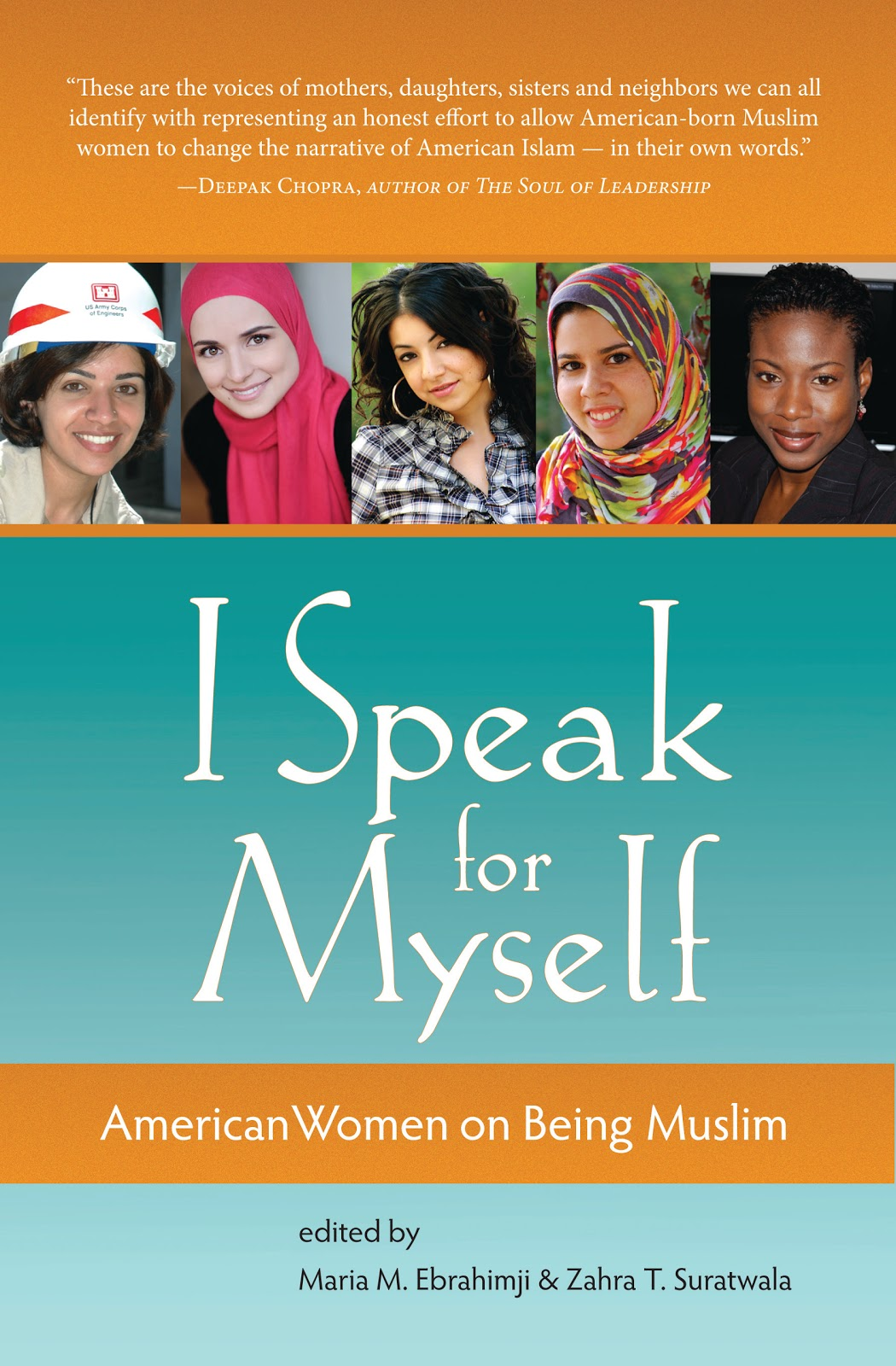... of Guidance: Upcoming Book on American Muslim Women (press release