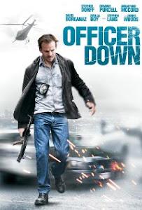 Viên Sĩ Quan - Officer Down poster
