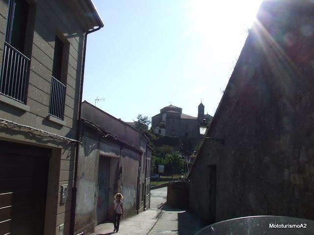Cabo Fisterra e Santiago de Compostela 18 e 19/09/2012 DSCF5397