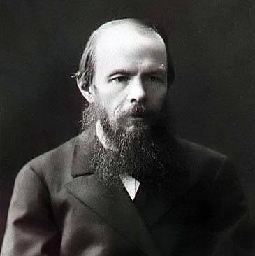 Fyodor Dostoevsky Photo 5