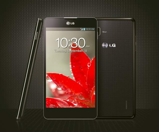 Comparativa : LG Optimus G vs Sony Xperia Z vs HTC One
