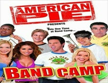 فيلم American Pie Presents Band Camp