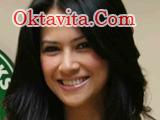 Cynthia Yusuf Lux Tante Marshanda