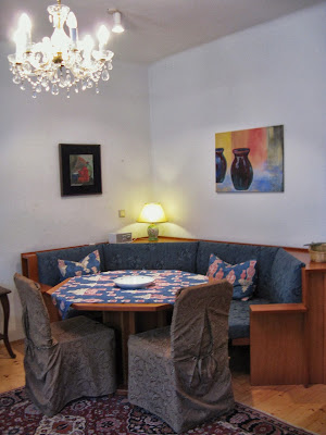 Stieglerhof Apartments, Dr. Eitner GnbR, Quergasse 9, 7142 Illmitz, Austria