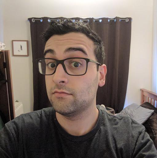 Nick Gulati