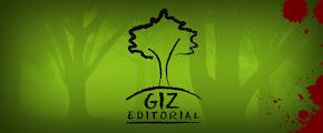 Giz Editorial parceiro Trilha Do Medo