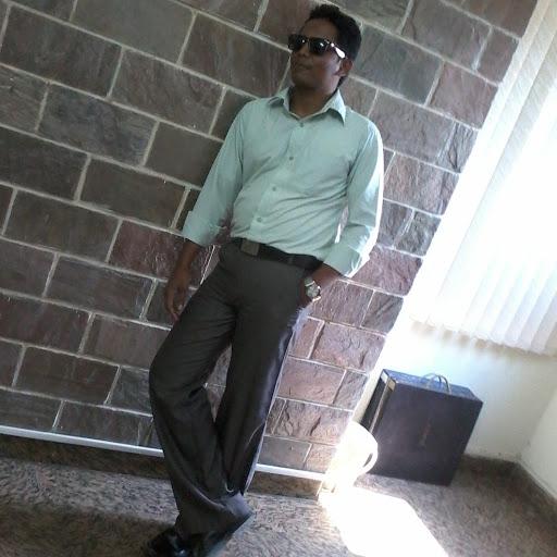 Iftequar Ali's image