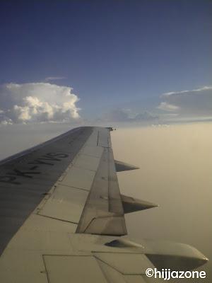Flight wing!