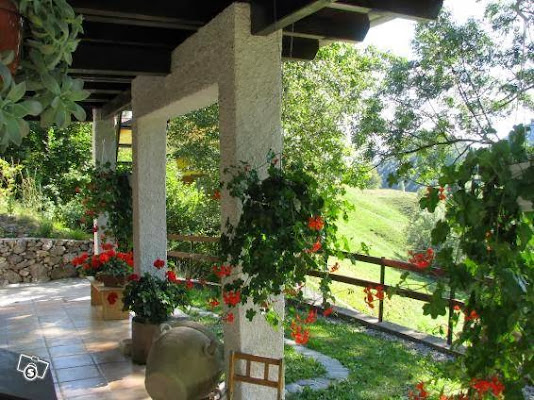 "Bed & Breakfast ""Chalet del Parco"""