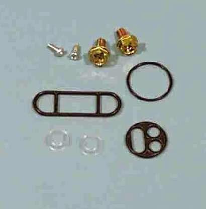 Benzinhahn Reparatursatz DR OHNE Membrane
