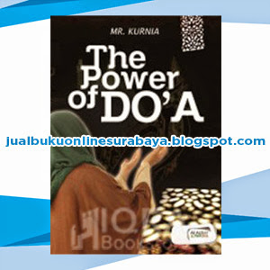 JUAL BUKU ONLINE THE POWER OF DOA
