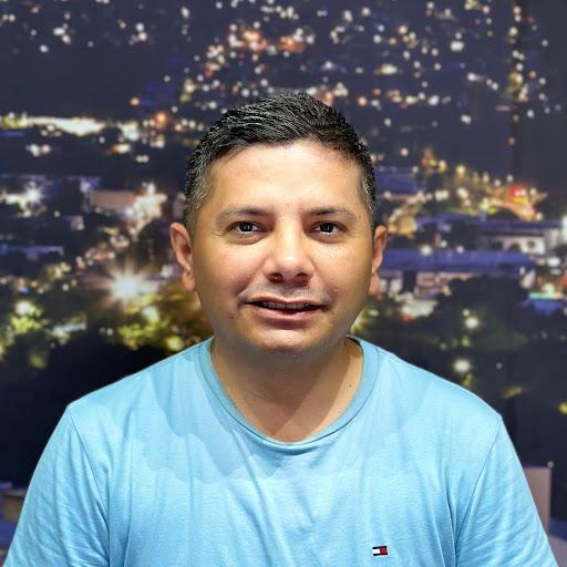 Gustavo Caballero Photo 25