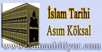 M. Asım Köksal İslam Tarihi Kitabı İndir