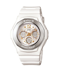 Casio Baby G : BA-120SP