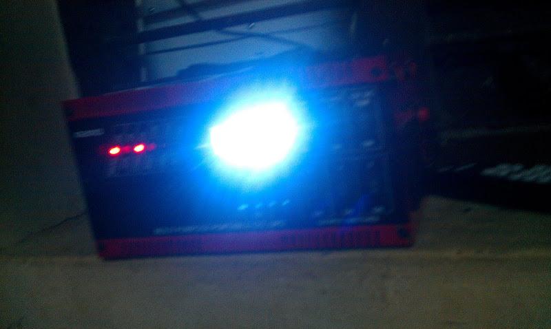 LED விளக்குகள்
