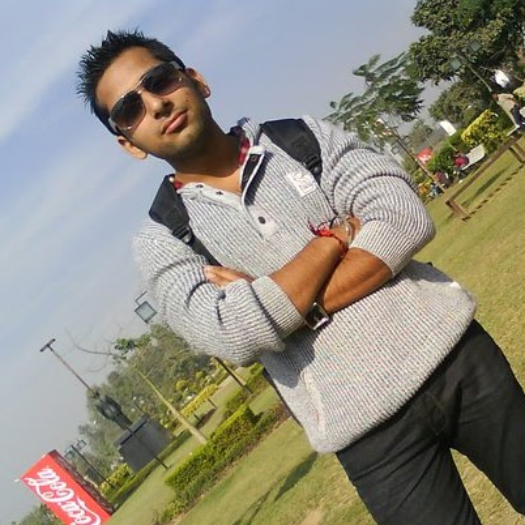Rohit Sachdeva Photo 3