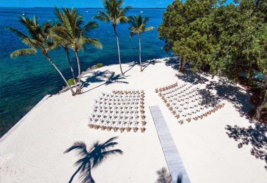 Key Largo Lighthouse Beach Weddings