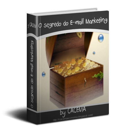 O segredo do E-mail Marketing