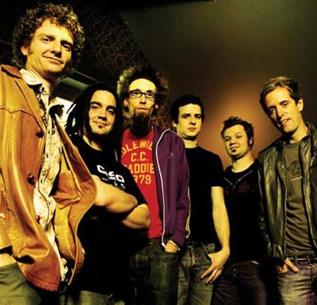 David Crowder Band: Everything Glorious