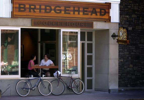 Bridgehead