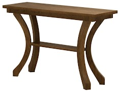 Montrose Sofa Table