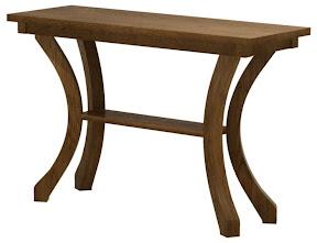 montrose sofa table