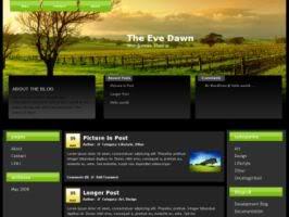 The Eve Dawn