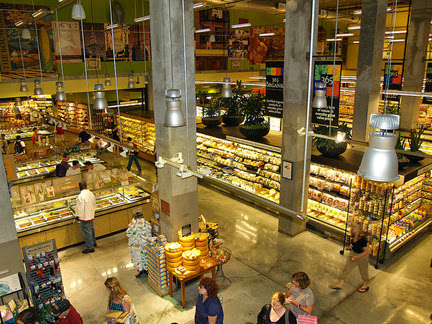 Saferway Whole Foods